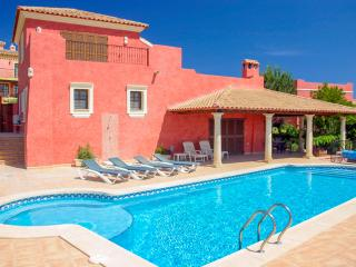 Spacious House with DVD Player and A/C - Tortolita vacation rentals