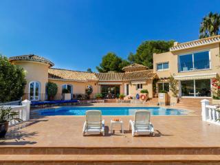Villa Jiminez - Madrid vacation rentals