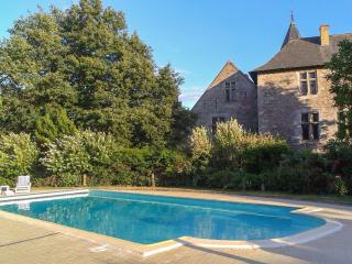 Wonderful House with Internet Access and Private Outdoor Pool - Faye-d'Anjou vacation rentals
