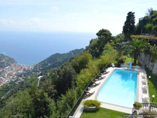 Villa Faletti House with pool in Ravello - Ravello vacation rentals