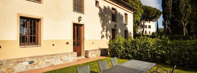 La Castagnetta 1 House rental near San Gimignano - Rent house San Gimignano - Image 1 - Gambassi Terme - rentals