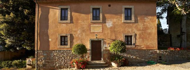La Castagnetta 4 Tuscan house to rent near Florence - Image 1 - Gambassi Terme - rentals