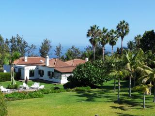 Beautiful Villa with Satellite Or Cable TV and Outdoor Dining Area - Puerto de la Cruz vacation rentals