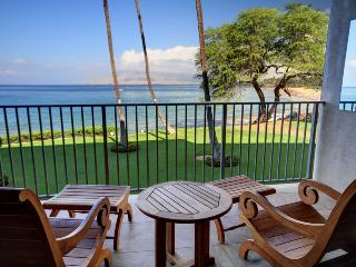 Romantic Condo with Private Outdoor Pool and DVD Player - Kihei vacation rentals