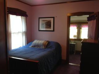 Humphrey Homestay - Purple Bedroom - Oak Park vacation rentals
