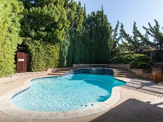 Beautiful Quite House with pool/spa and privacy - San Jose vacation rentals