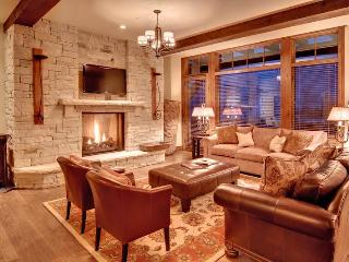 Wonderful Ski-in Ski-out Deer Valley Condo Sleeps up to 10 Guests! - Park City vacation rentals