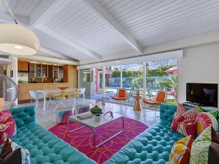 Ocean's 11 - Palm Springs vacation rentals
