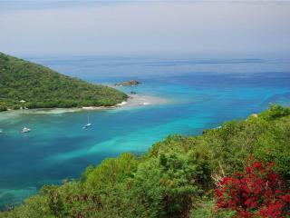 Le Virage: Expansive Ocean Views! Amazing Sunrises! - Rendezvous Bay vacation rentals