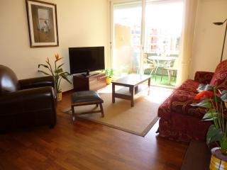 2 bedroom Apartment with A/C in Empuriabrava - Empuriabrava vacation rentals