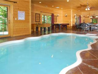Charming 6 bedroom Cabin in Sevierville - Sevierville vacation rentals
