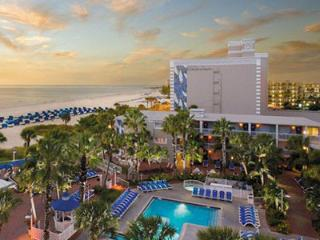 Tradewinds Beach front Resort - Studio - Saint Pete Beach vacation rentals