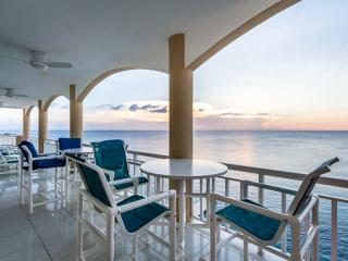 Oceanfront Penthouse SUMMER AND FALL NOW ON SALE!! - Cozumel vacation rentals