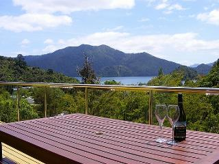 Nestled at Ngakuta - Picton vacation rentals