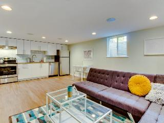 Updated Portland space, great location, walk to everything! - Portland vacation rentals