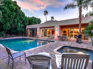 Stunning, dog-friendly, quiet home with private pool and hot tub - Palm Desert vacation rentals