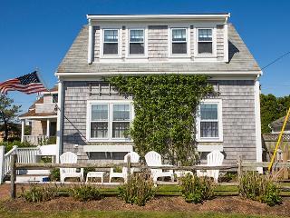 Brant Point cottage short walk from Jetties Beach - Nantucket vacation rentals
