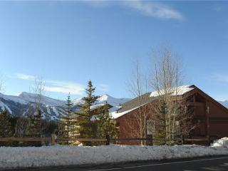 Conveniently Located  3 Bedroom  - 2542 Boreas Pass - Iola vacation rentals