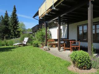 Vacation Apartment in Feldberg - 431 sqft, 1 bedroom, max. 3 Persons (# 8946) - Neuglashutten vacation rentals