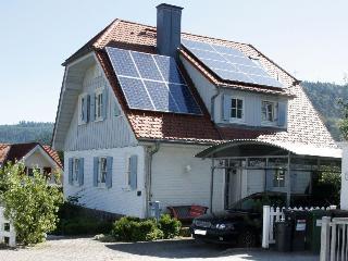 Vacation Apartment in Bad Herrenalb (# 9032) ~ RA65099 - Oberboihingen vacation rentals