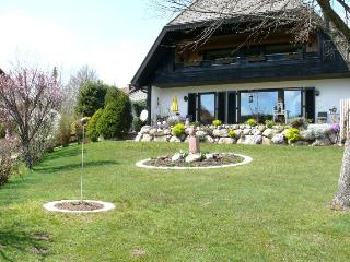 Vacation Apartment in Schluchsee - 624 sqft, 1 bedroom, max. 2 people (# 9141) - Schluchsee vacation rentals