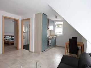 Vacation Apartment in Bad Urach - 1 bedroom, max. 2 people (# 9170) - Bad Urach vacation rentals