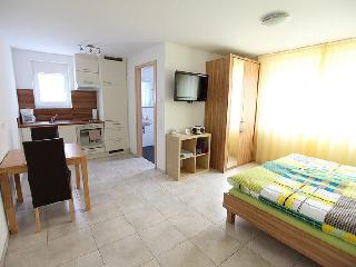 Vacation Apartment in Bad Urach - 1 living / bedroom, max. 2 people (# 9172) - Bad Urach vacation rentals