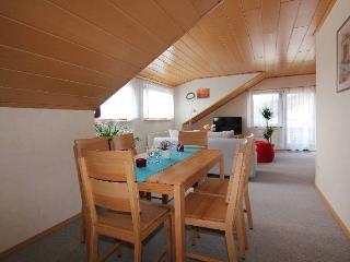Vacation Apartment in St. Johann (Reutlingen) - 581 sqft, 1 bedroom, 1 living / bedroom, max. 4 people… - Wertingen vacation rentals