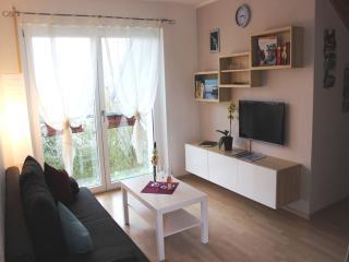Vacation Apartment in Uhldingen-Mühlhofen - 1 bedroom, max. 2 people (# 9240) - Uhldingen-Mühlhofen vacation rentals