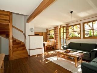 Vacation Apartment in Wasserburg - 3 bedrooms, max. 5 people (# 9252) - Wasserburg vacation rentals