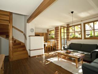 Vacation Apartment in Wasserburg - 3 bedrooms, max. 5 people (# 9253) - Wasserburg vacation rentals