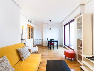 Arganzuela-Puerta Toledo Apt - Madrid vacation rentals