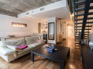 Vacation Rental in Montreal
