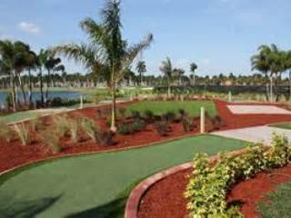 2BD Marriott Villas at Doral Condo - Image 1 - Miami - rentals