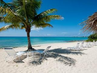 2 Bedroom 2 Bathroom Ocean Front Condo #15 - Seven Mile Beach vacation rentals