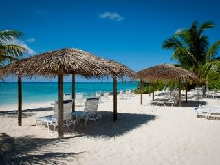 2 Bedroom 2 Bathroom Ocean Front Condo #15 - Grand Cayman vacation rentals