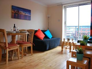 Geroge's dock canal - Dublin vacation rentals