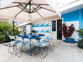 Cosy flat in villa near the sea and  centre town - Formia vacation rentals