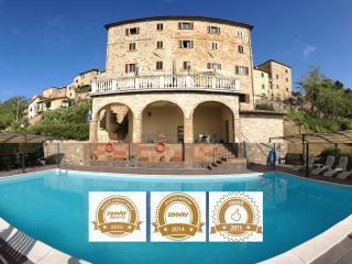Lo Scricciolo Typ A - Montecastelli Pisano vacation rentals