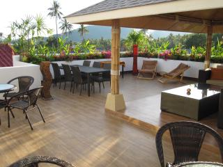 1-Bedroom Penthouse & Terrace (Lamai Beach) - Lamai Beach vacation rentals