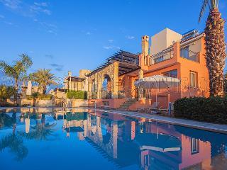 Polis Beach Villa J4- 4 Beds - Pool & Jacuzzi - Polis vacation rentals