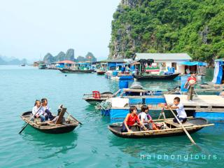 Halong Bay tour 3 days (2 nights on board) - Halong Bay vacation rentals