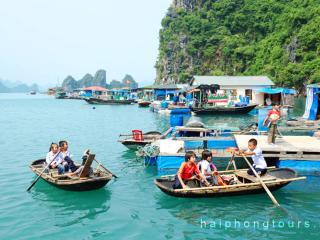 Halong Bay tour 3 days (2 nights on board) - Halong Bay vacation rentals