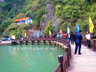Halong bay day tour from Hai Phong - Haiphong vacation rentals