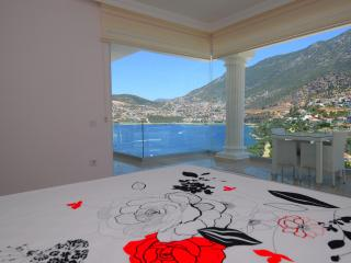 Villa /5 Bedrooms /5 sleeps/5 night min stay - Kalkan vacation rentals