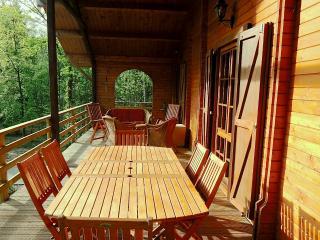 Maison d'hôte en Ardenne dans un beau chalet - Hotton vacation rentals