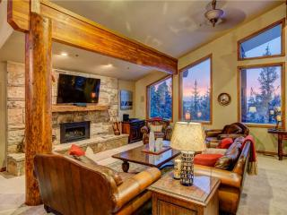Perfect Deer Valley House rental with Deck - Deer Valley vacation rentals