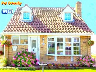 Sutton on sea holiday cottage rental - Sutton-on-Sea vacation rentals