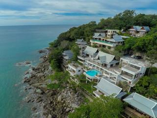 Luxury 6BR Villa - Private Access to Kamala Beach - Kamala vacation rentals