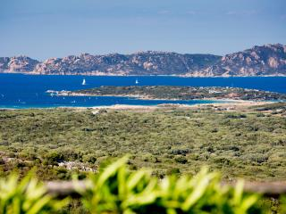 Stunning views over Porto Pollo - Palau vacation rentals